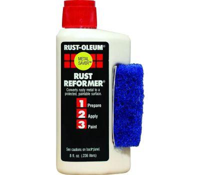 Rust-Oleum 7830730 Stops Rust Rust Reformer 8 Fluid Ounce