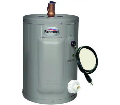 Rheem Richmond 6EP2-1 2-1/2 Gallon 6 Year Electric Water Heater