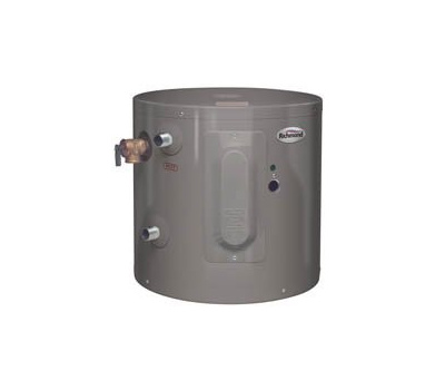 Rheem Richmond 6EP6-1 Electric Point Of Use Water Heater 6 Gallon 6 Year
