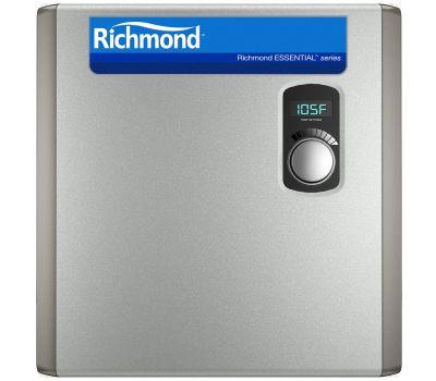 Rheem Richmond RMTEX-27 Tankless Electric Water Heater 27Kw 240V