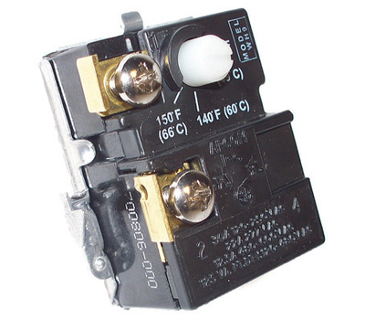 Reliance Water Heater 100108422 Univ Low Sp Thermostat