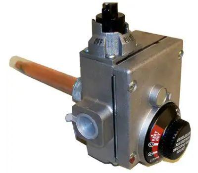Reliance Water Heater 100109217 Nat Gas Valve