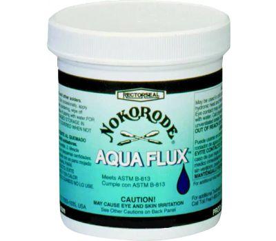 Rectorseal 74047 Nokorode Solder Paste Flux, 4 Ounce