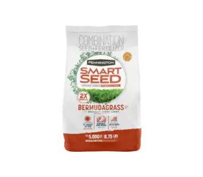 Pennington Seed 100543735 8.75 Pound Bermuda Seed
