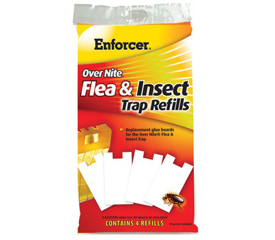Zep ONFTR Enforcer Flea Trap Refill