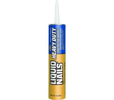 Liquid Nails LN-903 Construction Adhesive Waterproof 10 Ounce