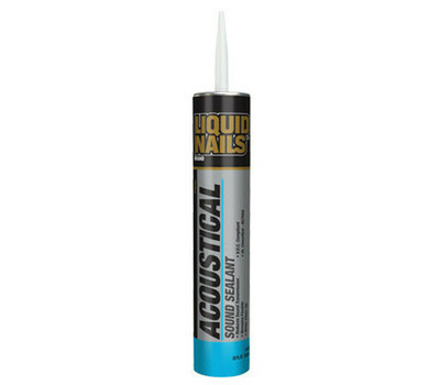 Liquid Nails AS825 Liq Nails 28 Ounce Sealant