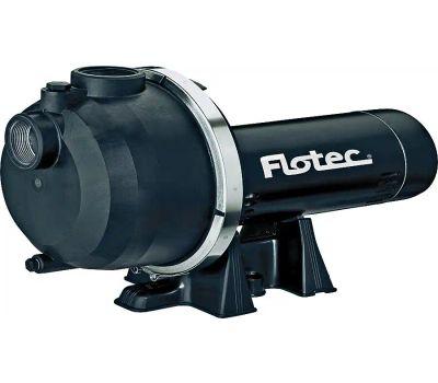 Pentair FP5172-08 Flotec 1 1/2 Horsepower Sprinkler Pump