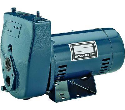 Pentair SLC-L Sta Rite 1/2 Horsepower Deep Well Jet Pump