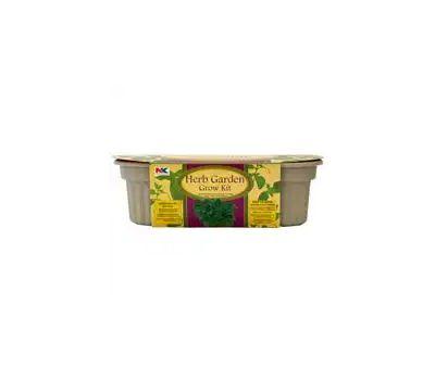 Ferry Morse KHB6 Garden Herb Oval Kit