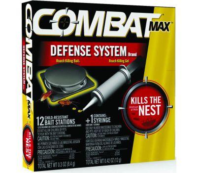 Combat 1748131/ 51962 Roach Bait, Characteristic