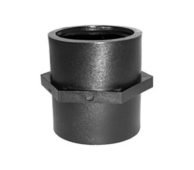 Green Leaf FTC 114 P Pipe Coupler, 1-1/4 in, Female Npt