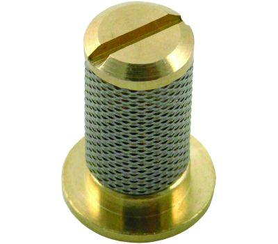 Green Leaf Y8139011 6PK Tip Filter Spray Brs/Ss 50mesh