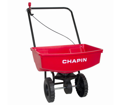 Chapin 8000A Chapin Lawn Spreader, 65 Pound Capacity