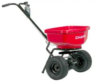 Chapin 8301C Spreader Contractor Pc 80 Pound