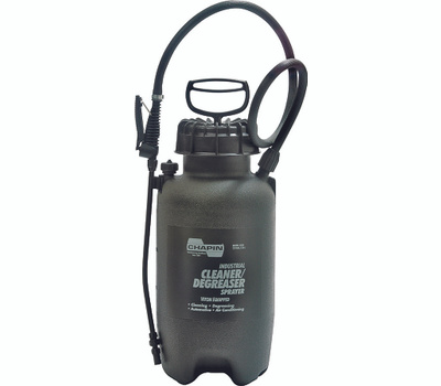 Chapin 22350XP Sprayer 2 Gallon Poly Acid