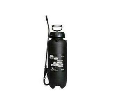 Chapin 22360XP Sprayer 3 Gallon Cleaner Degreaser