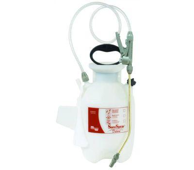 Chapin 26010 Sure Spray Deluxe 1 Gallon Poly Sprayer