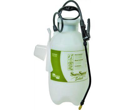 Chapin 27020 Sure Spray 2 Gallon Poly Sprayer
