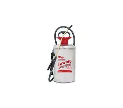 Chapin 31440 2 Gallon Stainless Sprayer