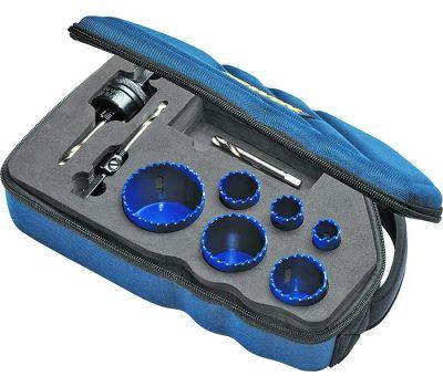 Irwin 3073002 Plumbers Bi-Metal Hole Saw Kit