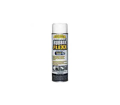 Gardner Gibson 0326-GA Sealant Rubber Spray Wht 15 Ounce