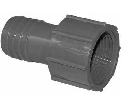 Lasco Fittings 350310 1 Inch Poly Insert Female Adapter Insert X FIP