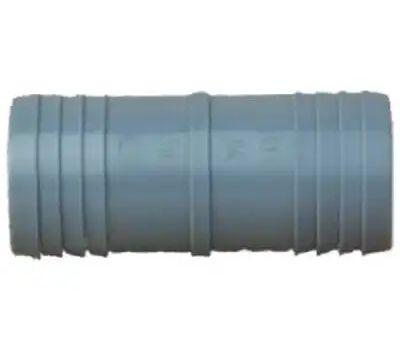 Lasco Fittings 350114 1-1/4 Inch Poly Insert Coupling Insert X Insert