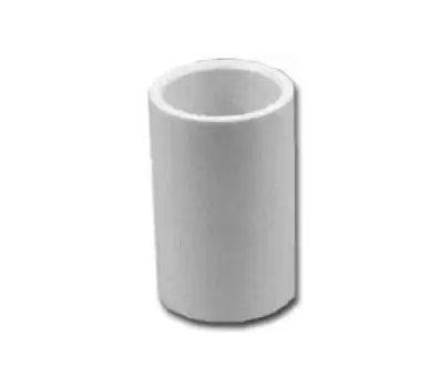 Lasco Fittings E30107 3/4 Inch Extended Socket Coupling Slip X Slip