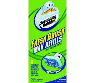 Scrubbing Bubbles 71103 Scrubbing Bubbles Fresh Refill