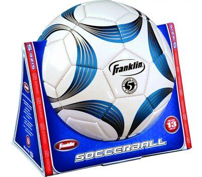 Franklin Sports 6370 Soccerball Competiton 1000 No5