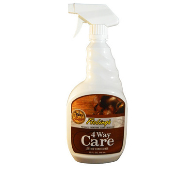 Fiebing CARE00S032Z 32 Ounce Leather Cleaner And Conditioner