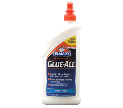 Elmers E3830 Glue All Glue Household Mp 16 Ounce