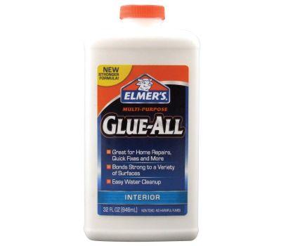 Elmers E3850 Glue All Glue Household Mp Quart