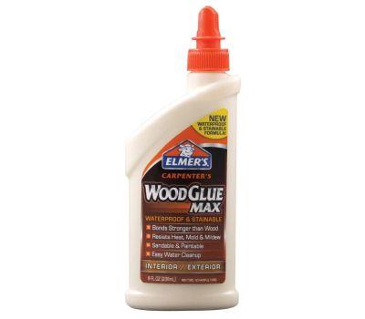 Elmers E7300 8 Ounce Carpenter's Wood Glue