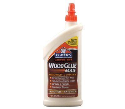 Elmers E7310 16 Ounce Carpenters Wood Glue