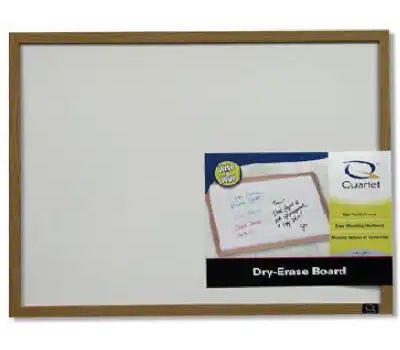 Acco 35-380382 Q Dry Erase Board 23 By 35 Inch