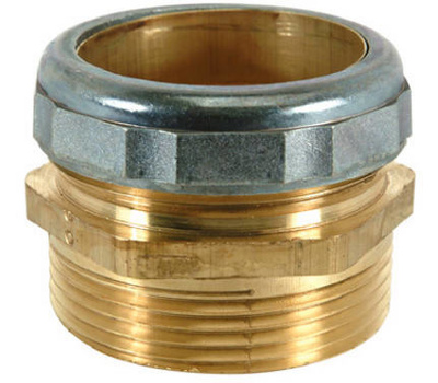 Brass Craft 196B Plumb Shop Waste And Trap Connector 1 1/2 By 1 1/2 Inch