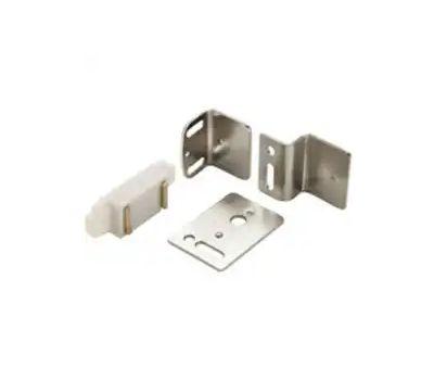Amerock BP97653W Catch Magnetic Plastic White