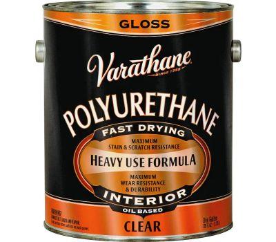 Varathane 9031 Clear Gloss Premium Polyurethane Gallon Oil Based