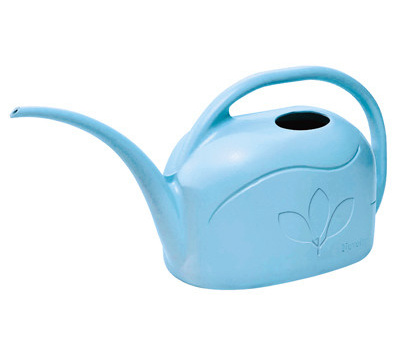 Novelty 30702 Gallon Blue Watering Can