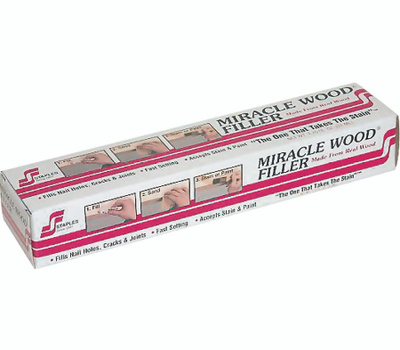 HF Staples 942 Miracle Wood 1 3/4 Ounce Tube