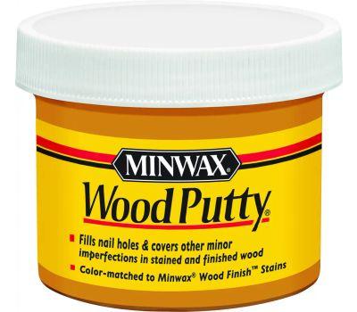 Minwax 13612 Maple Minwax Wood Putty 3-3/4 Ounce