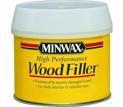 Minwax 21600 High Performance Wood Filler 12 Ounce