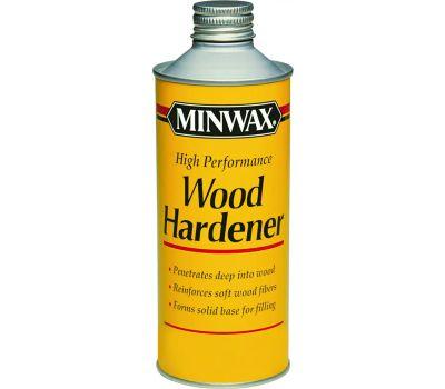 Minwax 41700 High Performance Wood Hardener Pint