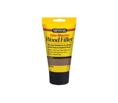 Minwax 448530000 Filler Wood Intr/Extr Wlnt 6 Ounce