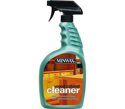 Minwax 52127 Wood Cabinet Spray Cleaner 32 Ounce Trigger Sprayer