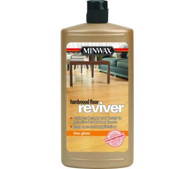 Minwax 60960 Reviver Low Gloss Hardwood Floor