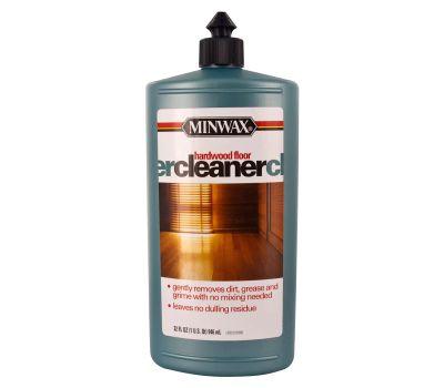 Minwax 62127 Hardwood Floor Cleaner 32 Ounce