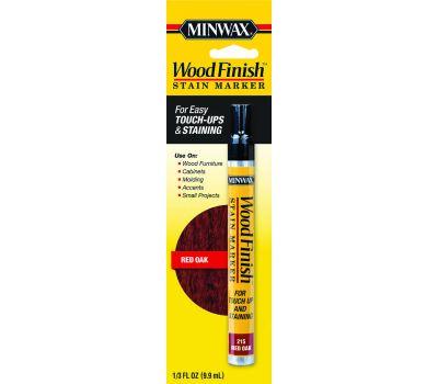Minwax 63483 Red Oak Wood Finish Stain Marker